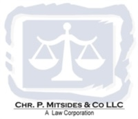 Chr. P. Mitsides & Co LLC
